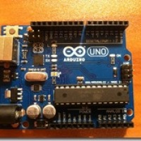 Real do it yourself computer using Arduino or…how to make your own game console