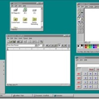 Start! Me up! Windows 95 hits 20